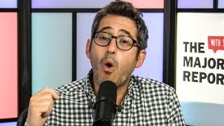Sam Seder's Reaction To Trump-Rosenstein News