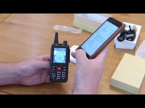 PTT Phone Review