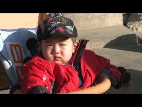Fin de la política de hijo único en China