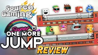 Super One More Jump (Switch) - Review
