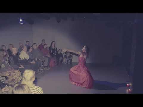 Butoh/Ken Mai Dance