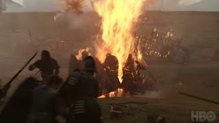 Game of Thrones: The Loot Train Attack (HBO) thumbnail