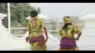 Nupe Girls Dance - Emma Jigida
