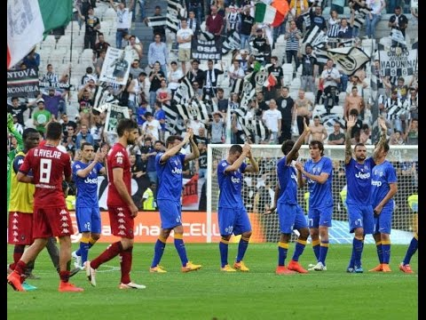 Juventus - Cagliari 1-1 (09.05.2015) 16a Ritorno Serie A.