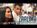 Download Zaalima - Abhijeet Sawant Version Featuring Pryanca MP3 song and Music Video