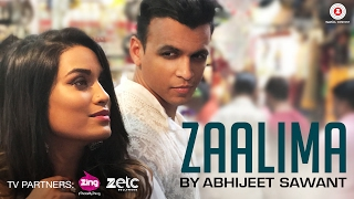 Zaalima Abhijeet Sawant Version Featuring Pryanca