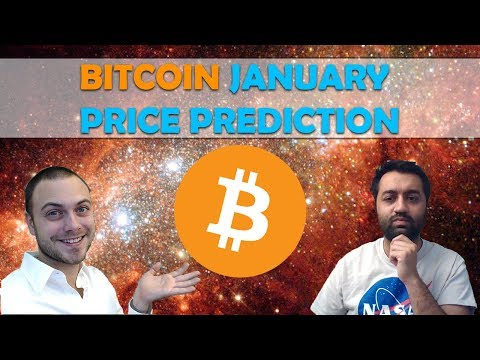 🤑 Bitcoin (BTC) January Price Prediction | Will Altcoins Bleed? 📉