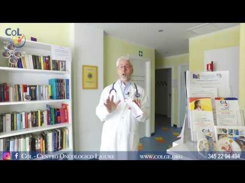 col - centro oncologico ligure | col newsletter | visite mediche specialistiche | sostieni prevenzio