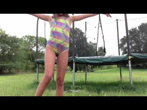 ABC Gymnastics Challenge!