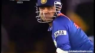 India vs Sri Lanka ODI  Aug 16