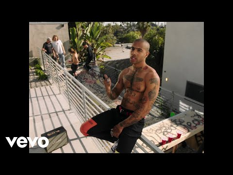 Vic Mensa – In Some Trouble ft. Ty Dolla $ign