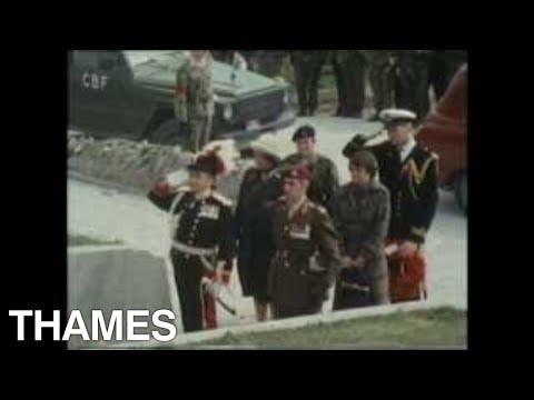 The Falkland Islands - CB -TV  - Thames Television
