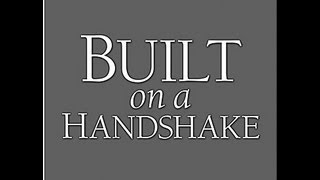 Built On A Handshake: The Story Of Showplace Wood Products