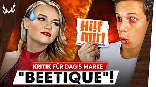KRITIK an Dagis Beauty-Linie! • STOPPT TV-Schrott auf YouTube!   #WWW