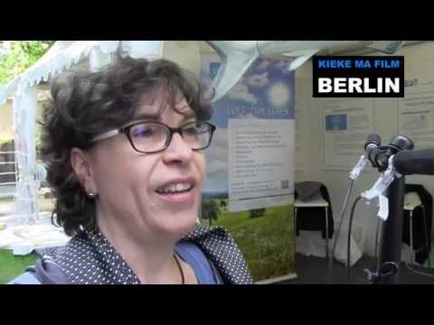 """""""Woche der Umwelt 2016"""" Schloss Bellevue Berlin, 8. Juni 2016"""