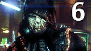 Arkham Knight Official Walkthrough - Part 6 - Losing Control