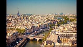 Путешествие Кельн, Париж, Диснейленд