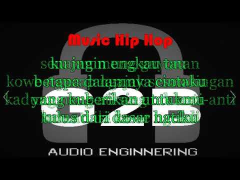 Lungset lirik{cover} hip hop G2B