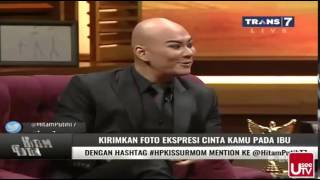 Download Video Hitam Putih - Perjalanan Robby Purba MP3 3GP MP4