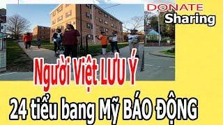 Ng,ư,ờ,i Việt L,Ư,U Ý 24 t,i,ể,u b,a,ng Mỹ B,Á,O Đ,Ộ,NG  - Donate Sharing