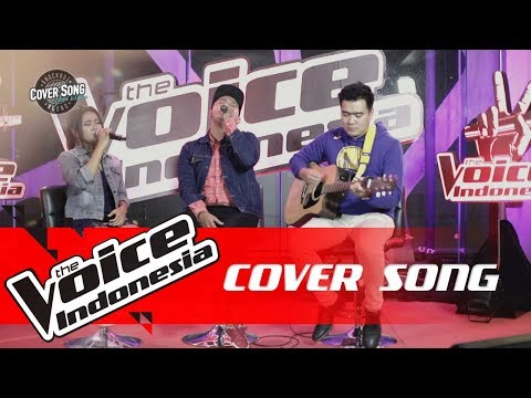 """Chindy vs Dodi """"Asal Kau Bahagia"""" Part 2   COVER SONG   The Voice Indonesia GTV 2018"""