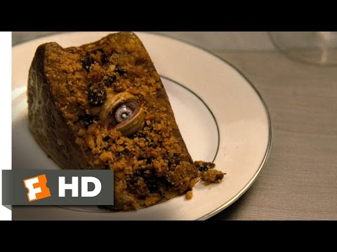 Drag Me to Hell (6/9) Movie CLIP - Harvest Cake (2009) HD
