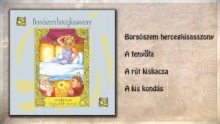 Andersen legszebb meséi 5. hangoskönyv