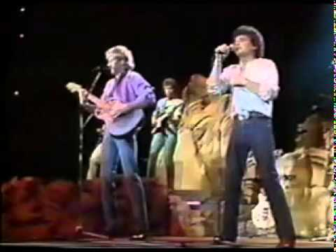 every woman in the world  air supply  in hawaii