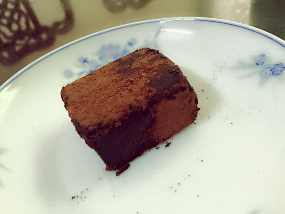 Hướng dẫn nấu ăn số 9: Cách làm socola tươi (How to make nama chocolate)