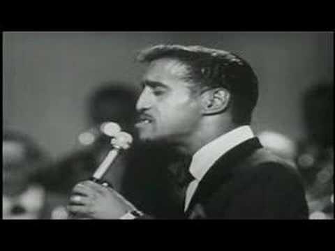 Sammy Davis Jr. - Who Can I Turn To (When Nobody Needs Me)