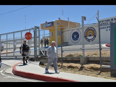 Das härteste Gefängnis der Geschichte - El Hongo Mexiko - Doku 2017 NEU *HD*