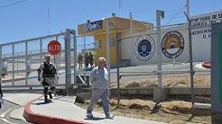 Das härteste Gefängnis der Geschichte - El Hongo Mexiko - Doku 2017 (NEU *HD*)