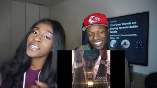 NBA Youngboy  - Astronaut Kid REACTION | Holly Sdot