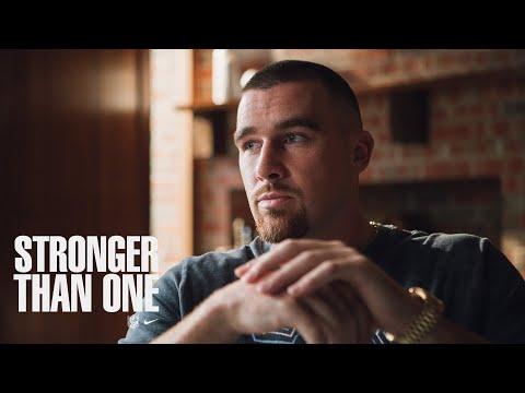Travis Kelce | Stronger Than One | Nike