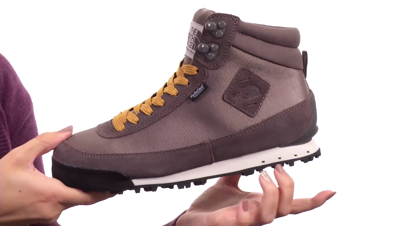 The North Face Back To Berkeley Boot II SKU: 8897933