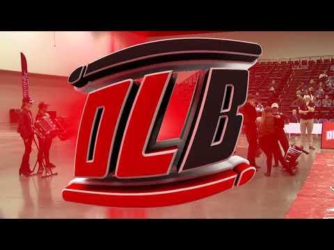 DrumLine Battle: Marian University vs Lorena High School