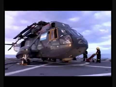 2012 Flota de guerra argentina Argentine navy war Argentinien Navy Krieg Marine de guerre