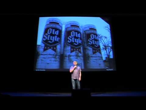 Slideshow Karaoke | Ignite Phoenix #16