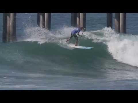 Huntington Beach Pro 2014 - Trials Highlights