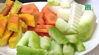 VTC14 | Những thực phẩm nên cho trẻ ăn trong dịp Tết