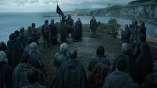Игра престолов 6 сезон 5 серия трейлер