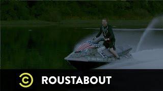 Roustabout - Mississippi Splendor - Ep. 105  - Uncensored