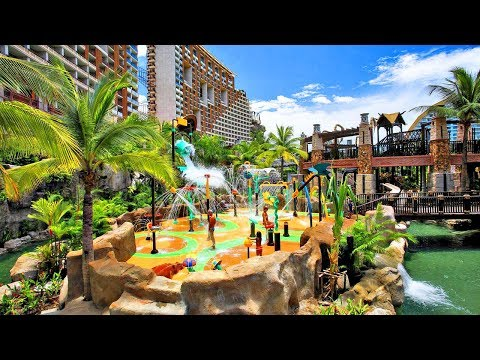 TOP 10 BEST FAMILY HOTELS IN PATTAYA