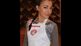Марина Яковенко участница шоу