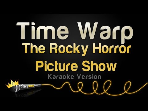 The Rocky Horror Picture Show - Time Warp (Karaoke Version)