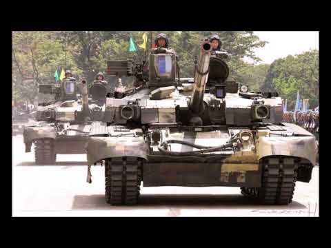 Новая Украинская армия