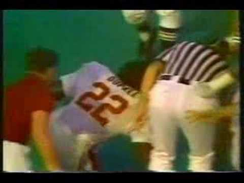 Marcus Dupree Highlights Part 3