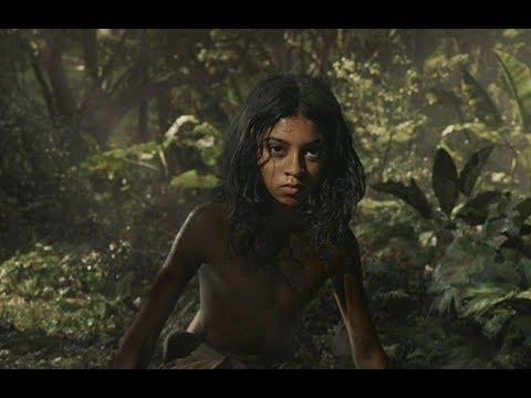 Mogli: O Livro da Selva (2018) - Trailer HD Legendado