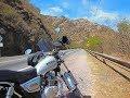 Viaje a Cordoba en Suzuki Gn125 Parte I