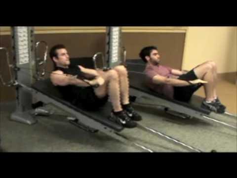 Walnut Creek Sport and Fitness: Gravity
